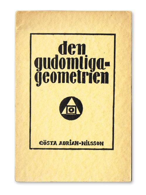 Dedikationsexemplar av GAN