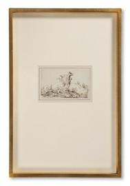 Jonas Carl Linnerhielm (1758-1829) - Trädstubbe