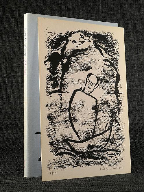 Vennberg: Fiskefärd, bibliofilupplagan