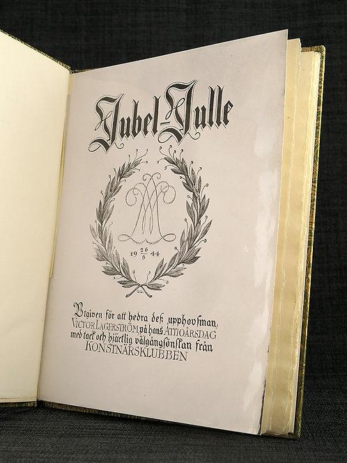 Carlsund & Norström: Jubel-Julle