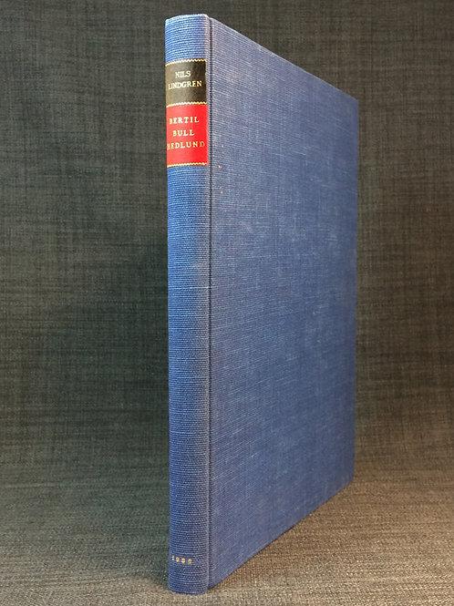 Lindgren: Bertil Bull Hedlund, 1952