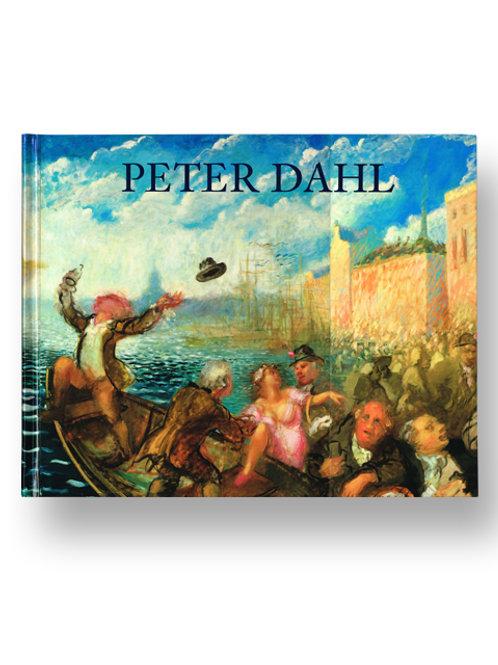 Cederlund: Peter Dahl