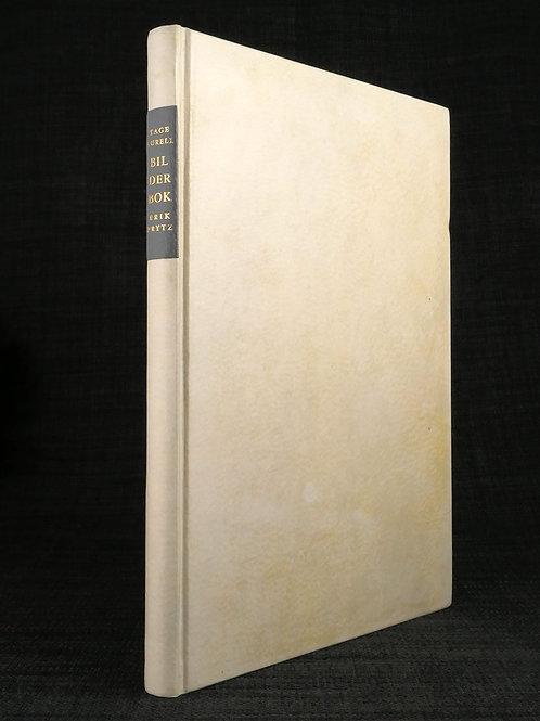 Aurell: Bilderbok, bibliofilupplagan
