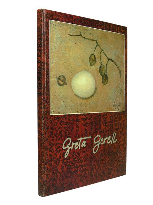 Greta Gerell, bibliofilupplaga
