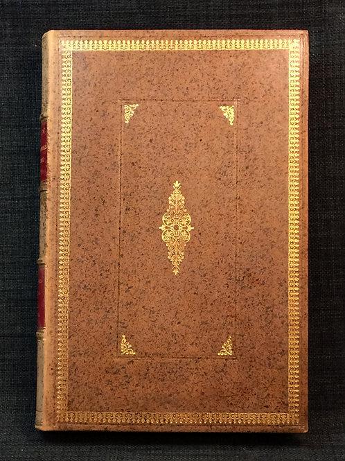 Leufsta bruks bibliotek från 1868, 22/50 ex.