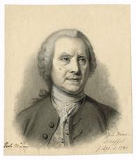 Johan Gustaf Sandberg (1782-1854) - Joh. Henrik Scheffel