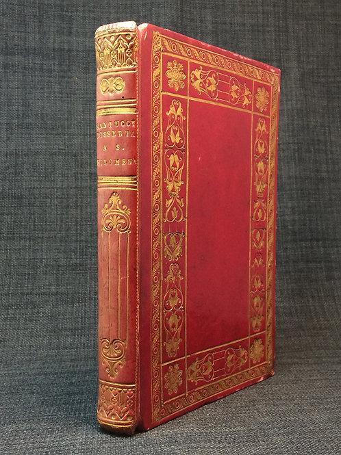 S. Filomena, 1842