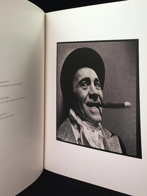 Hans Gedda: Cirkus