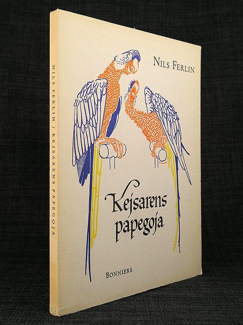 Ferlin: Kejsarens papegoja