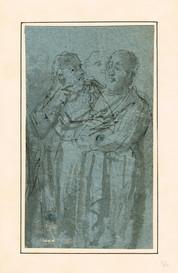 Elias Martin (1739-1818) - Tre män