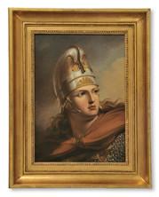 Johan Gustaf Sandberg (1782–1854) - Valkyria