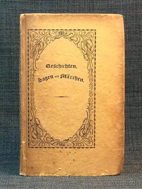 E. T. A. Hoffmann, 1824