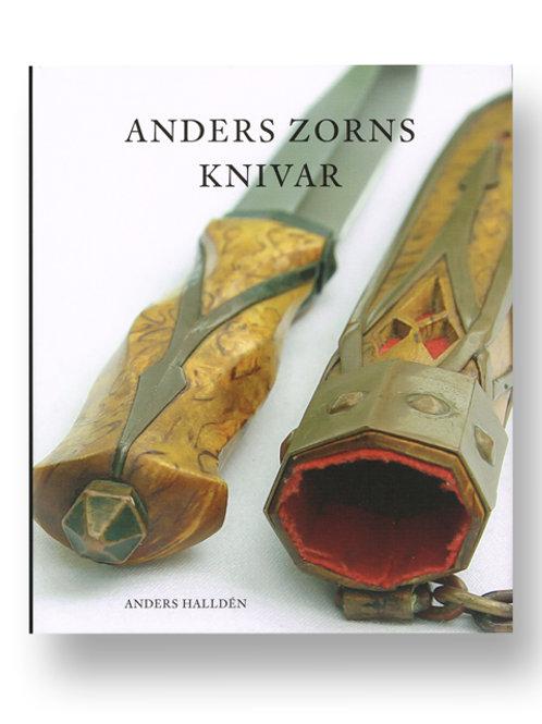 Anders Zorns knivar