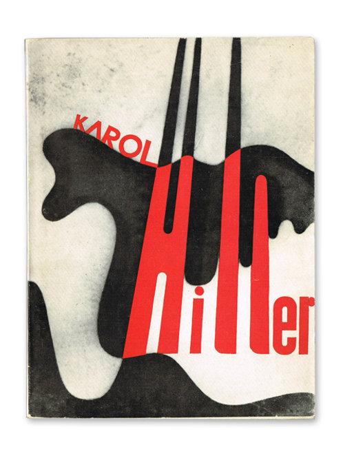 Karol Hiller 1891-1939