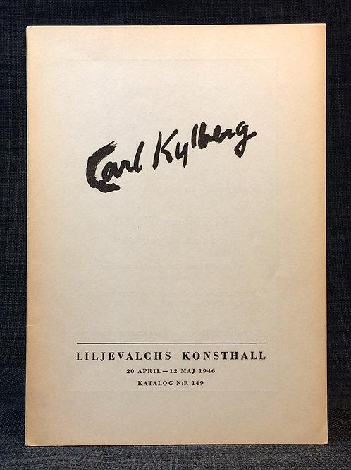 Carl Kylberg, 1946