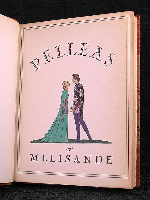 Maeterlinck: Pelléas & Mélisande
