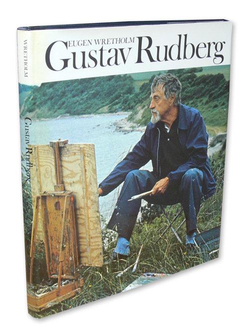 Wretholm: Gustav Rudberg, bibliofilupplaga