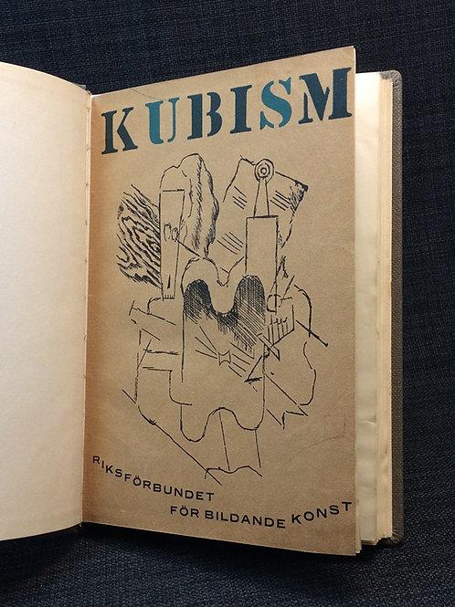 Ulf Linde: Kubism