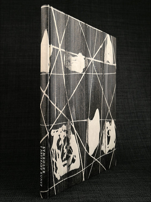 Symboler i abstrakt kunst, 1933