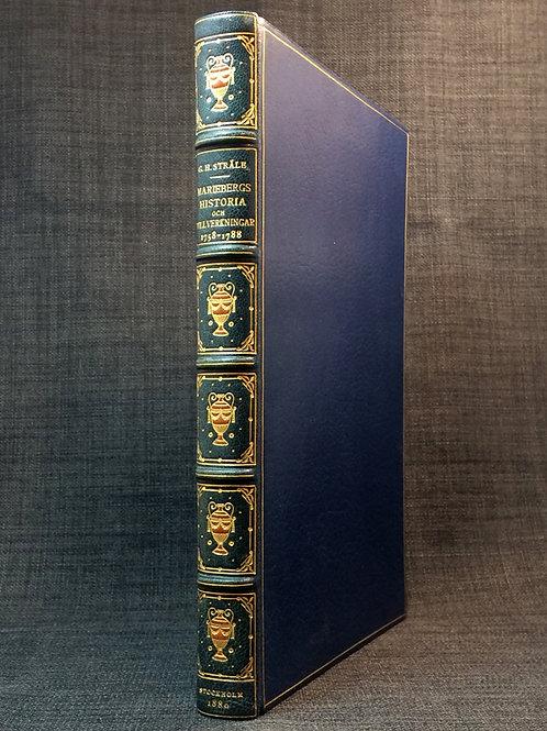 Marieberg 1758-1788