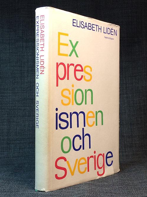 Expressionismen och Sverige