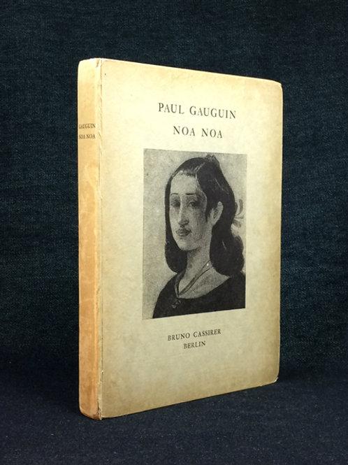 Gauguin: Noa Noa | Vera Nilsson