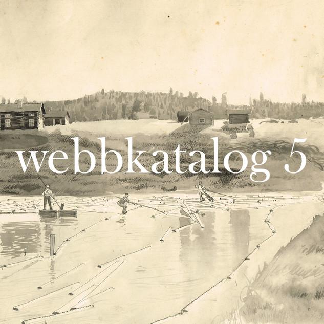 Webbkatalog 5