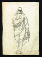 Johan Fredrik von Breda (1788-1835) - Vidar