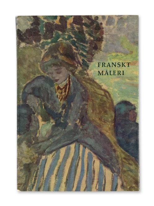 Franskt måleri i Göteborgs konstmuseum