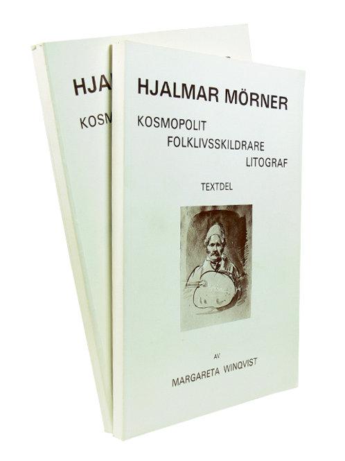 Winqvist: Hjalmar Mörner