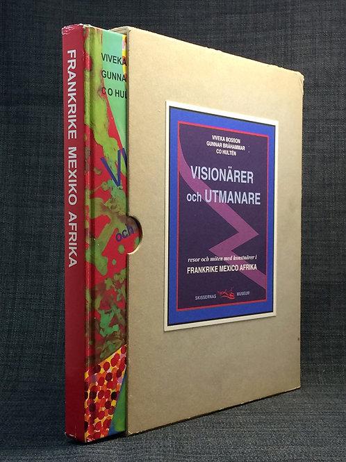 Visionärer och utmanare, bibliofilupplagan