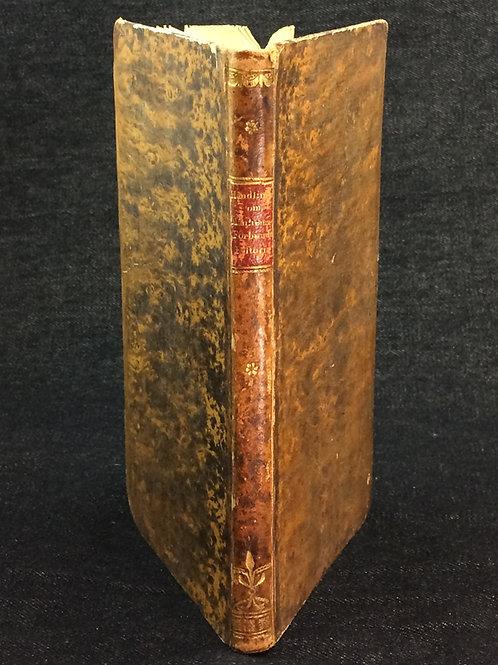 Carl Jonas Love Almqvist, 1820