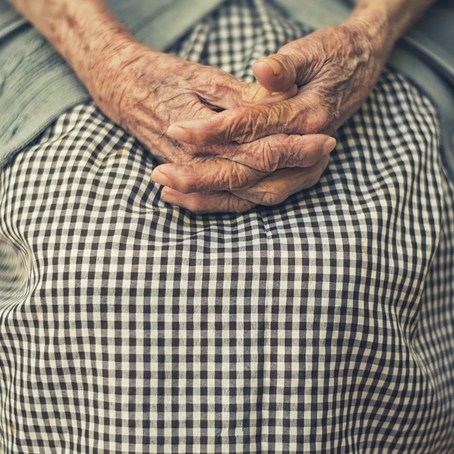 Elder Abuse: You Can Help and Here's How