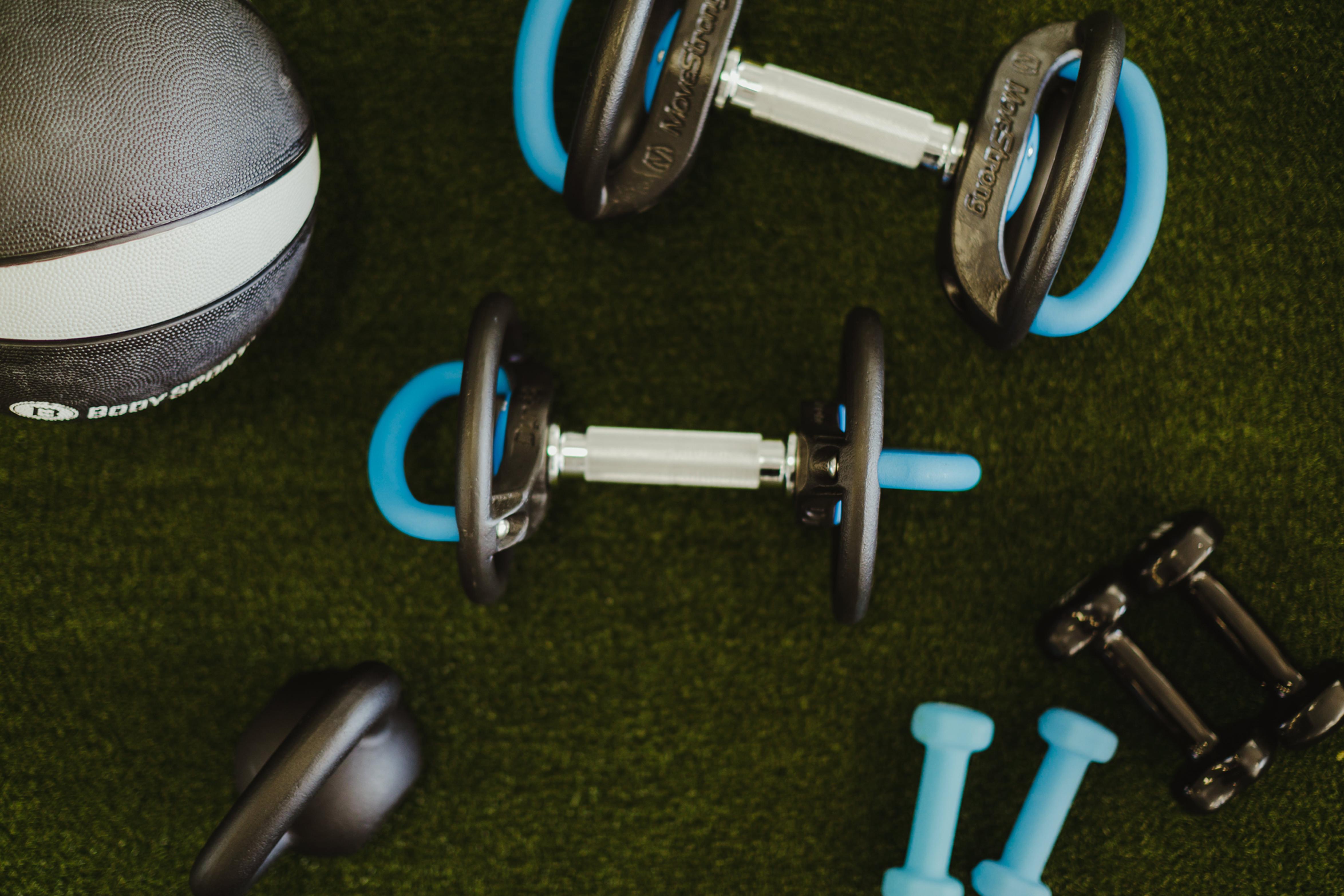 Somatic Movement + Strength Training