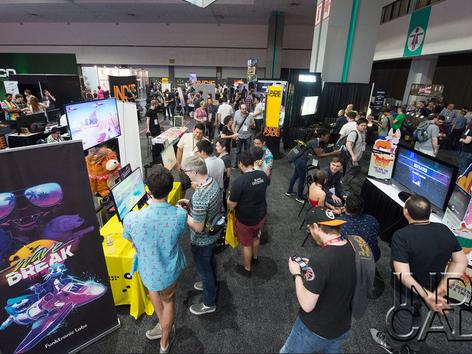 IndieCade @ E3 2019