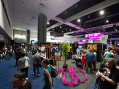 IndieCade @ E3 2018
