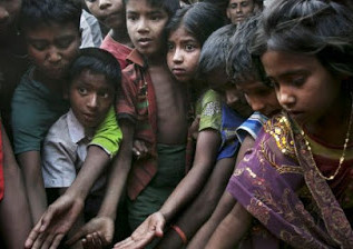 Turnbull Government Reverses Myanmar Stance to Co-sponsor UN Resolution on Rohingya Muslims