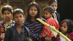 Flotilla Medical Team to Ameliorate Traumatic Stress of Rohingya Children