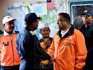 Kerajaan Bangladesh Jaga Keselamatan Nautical Aliya