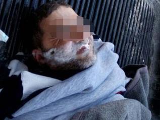 Regim Bashar Makin Kejam