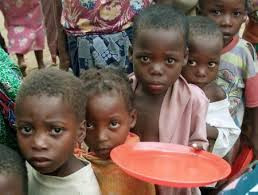 Somalia 'Months Away' from Famine