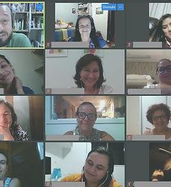 Escuta Viva Clube da Escuta Grupo de Prática habilidade em escuta