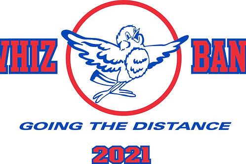 2021 Whiz Bang T-Shirt