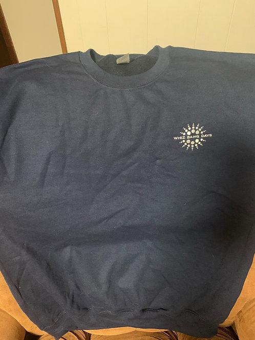 WB Crewneck Sweatshirt