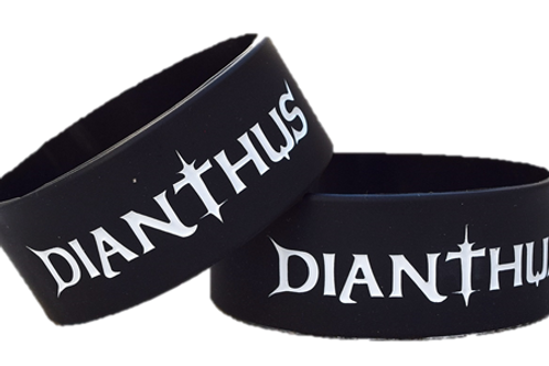 Dianthus Wristband