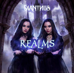 Realms by Dianthus (Cover Art)