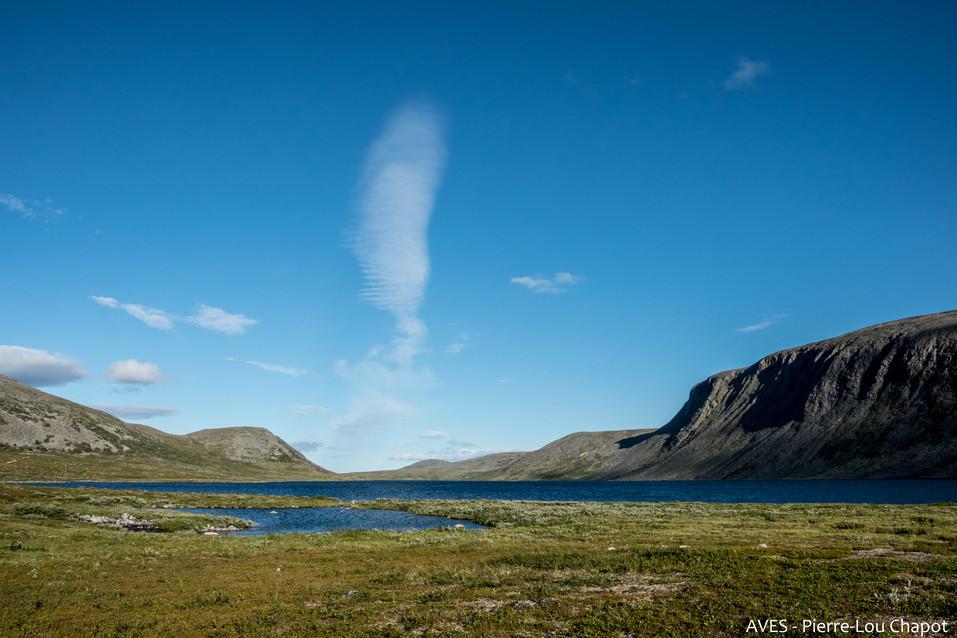 Lac Termisjärvi