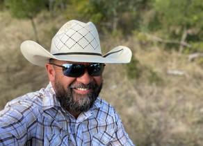 When the Cowboy Rides Away