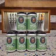 Limited Edition Mola Mola - Nelson Sauvin