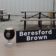 Beresford Brown